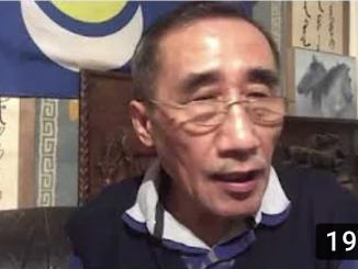席海明:「猪尾鼠首」感怀:回首流亡20多年生涯